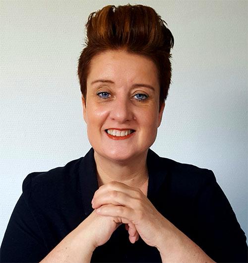 Sandra Wensvoort-Genesis
